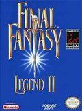 Final Fantasy Legend 2