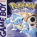 Pokemon Blue GBC
