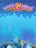 Lucky Octopus