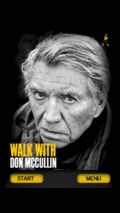 Walk With Don McCullin(Soex2)