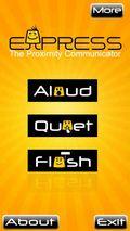 Express - The Proximity Communicator