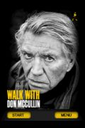 Walk With Don McCullin (Siex2)