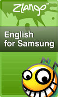 Zlango Icon Messaging SMS Samsung 435 EN