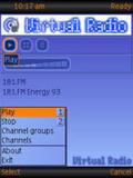 VRadio