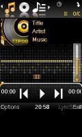 Reproductor De Musica