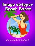Image Stripper Beach Babes Free