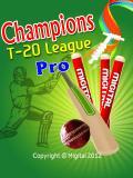 Champions T20 League Pro Free