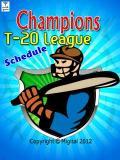 Jadual Liga Juara-Juara T20 Percuma