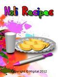 Holi Recipes Free