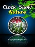 Clock Show Nature 2 Free