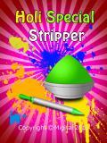 Holi Special Stripper Gratuito