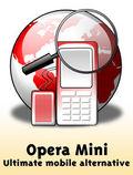 Opera Mini 4.1 Beta