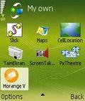 Morange