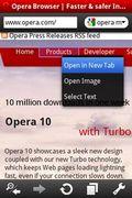 Opera Mini 5 Beta E63