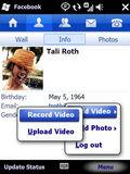 Mobile Facebook 1.0(240x320)