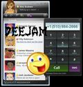 Yahoo Messanger For Jar Mobile v.1.3