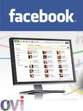 Facebook Ovi