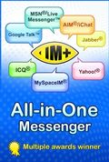 IMPlus Pro All In One Messenger