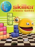 12 Pack Skiller Game