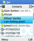 Skype Lite (Nokia) 1.2.11