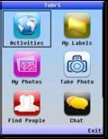 Tubri - Relations Based Social Network