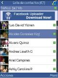 Facebook Pro Чат C3