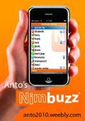 Anto's Nimbuzz 2012