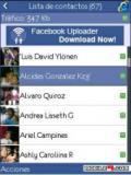 Facebook Appl