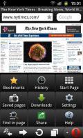 Opera Mini 6.5 Fullscreen (Ger/DE)