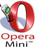 Opera Mini (Java Softwar)