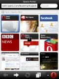 Opera Mini v6.5 Fullscreen (240*400)