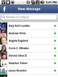 Facebook Chat 2012 New version