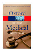 Oxford Medical Dictionar
