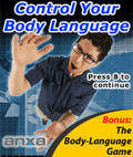 Control Your Body Language