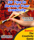 50 روش خلاقیت