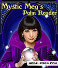 Mystic Megs Palm Reader