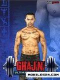Ghajini - Ultimate Workout 1.0
