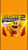 Pac Man Pinball 2 For Touch Screen