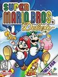 Super mario bros deluxe game boy