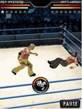 Raw vs Smack Dawn