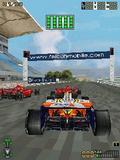 Course de Formule 3D