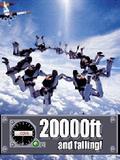 2000 piedi e cadenti