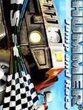 Hummer Jump And Racing 3d