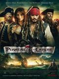 Piratas Del Caribe 4 2011 New