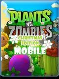 Plants vs Zombis Cristmas Edition