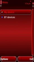 BT File Manager.