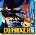 Nseries Dj Mixer