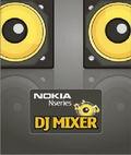 Nokia N Series Dj Mixer