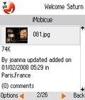 Mobicue - Multimedia Instant Messaging