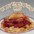 IQ Thanksgiving MMS